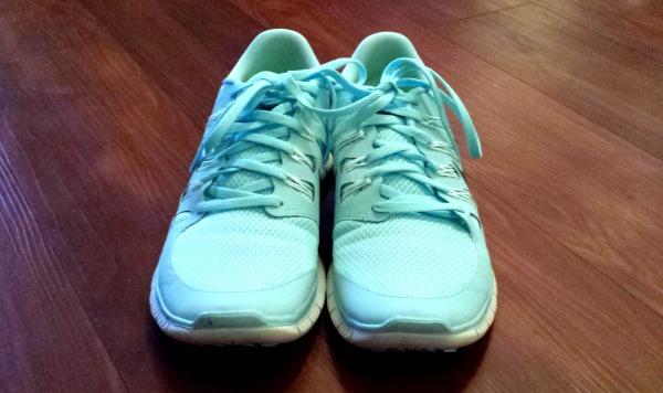 ee06da46107366 Fashion Finds  Nike 5.0+ Running Shoes