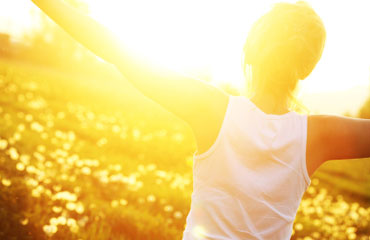 sun Importance of Vitamin D: Could You Be Deficient?