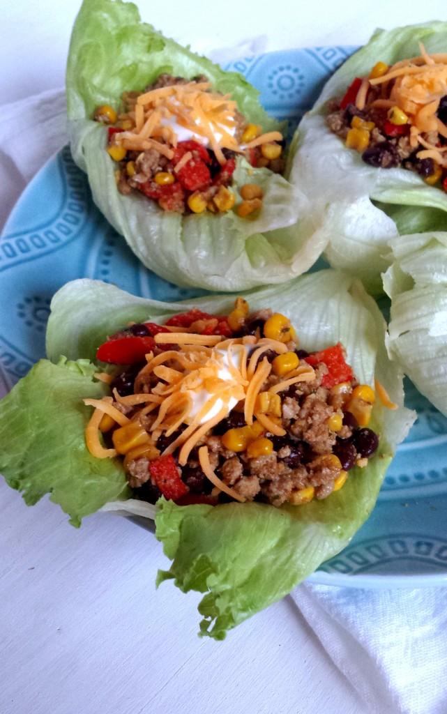 Turkey Tacos 2