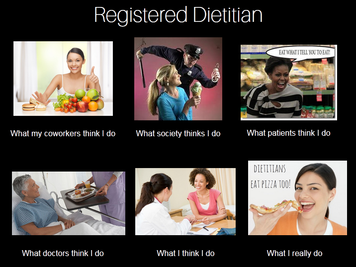Questions Dietitians Always Get Asked - Zen & Spice