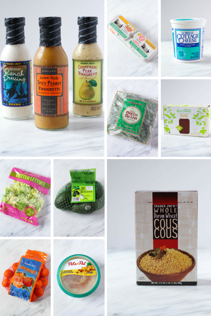 My Trader Joe's Favorites | Zen & Spice