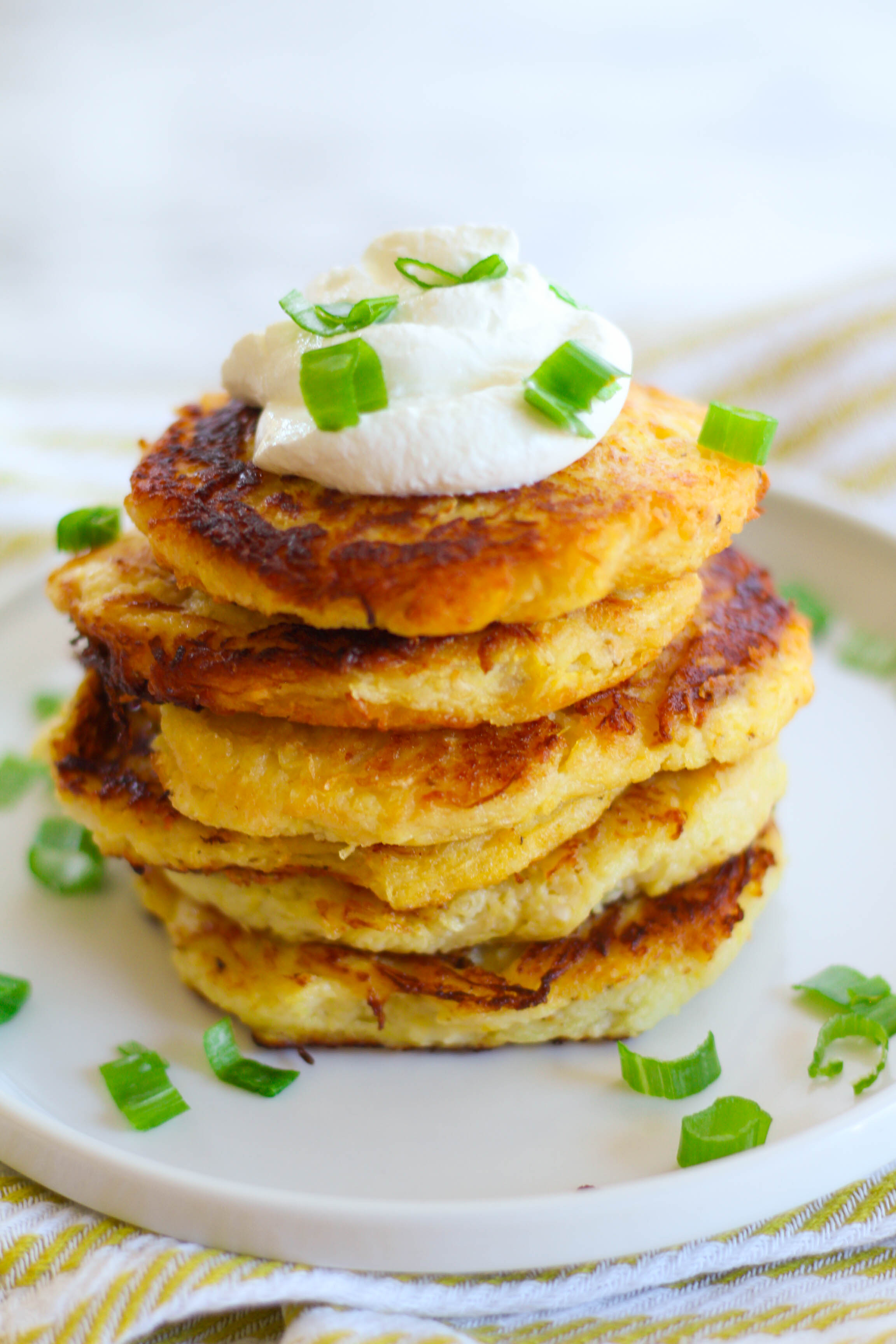 Spaghetti squash pancakes zen spice for Recipes for pancakes sweet and savory