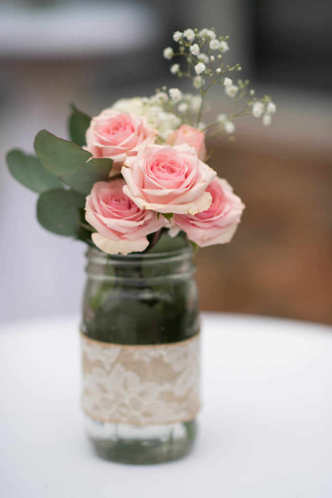 Save thousands of dollars on your wedding floral by doing it all yourself! With enough planning, patience and friends who are willing to pitch in, arranging your own wedding flowers is totally doable.