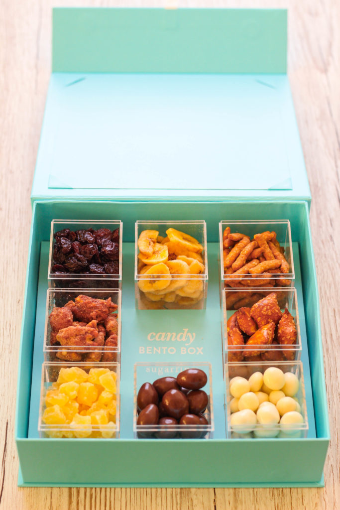 How to Make a Healthy Snack Bento Box