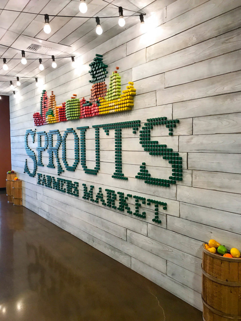Responsible Retailing: How Sprouts Farmers Market Is Making